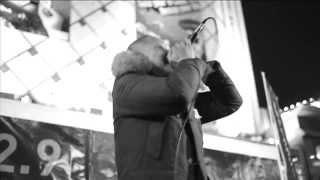 ECDのロンリーガール - ECD feat K DUB SHINE