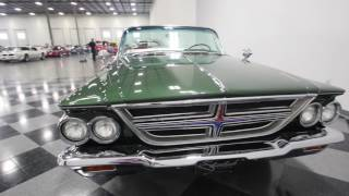 534 NSH 1964 Chrysler 300K