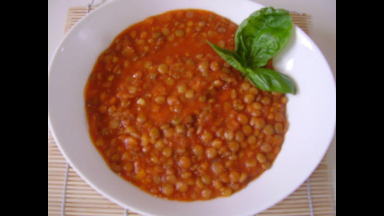 Ricetta cotechino con lenticchie bimby