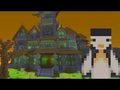 Minecraft Xbox - Murder Mystery - Scooby Doo - I'M THE MURDERER!