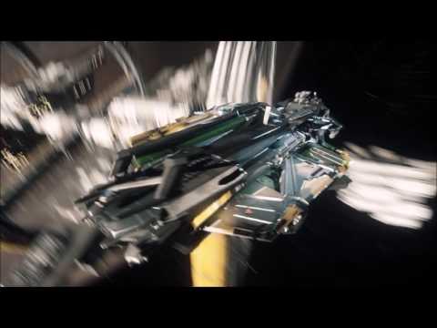 [Star Citizen] The new Interstellar looks good