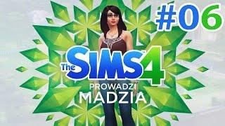 The SimS 4 #06 - Madzia ma chłopaka!