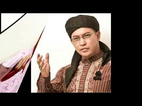 Ustad Jefri Al Buchori - Sholawat Sungguh Menyentuh, Subhanallah.