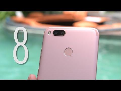 8 CARA Memaksimalkan Kamera Xiaomi MiA1