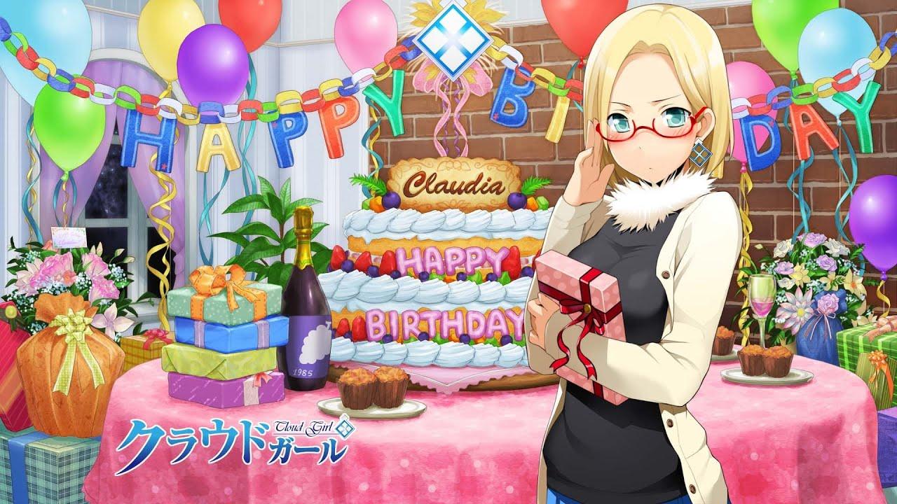 Its My Birthday Today