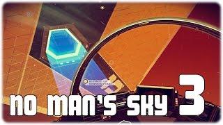 Космическая Станция и Первое Улучшение Экзокостюма ● No Man's Sky #3