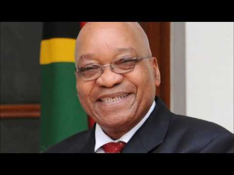 Jacob Zuma | The Life of Jacob Gedleyihlekisa Zuma