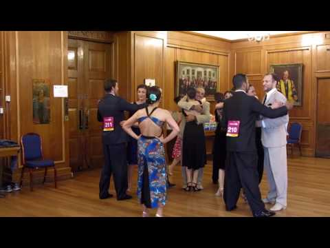 UK Tango Festival & Championship 2017
