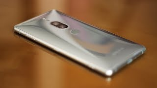 Sony Xperia XZ2 Premium - recenzja, Mobzilla odc. 454