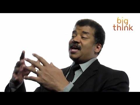 Dr  Neil deGrasse Tyson habla sobre los OVNI subtitulado al español