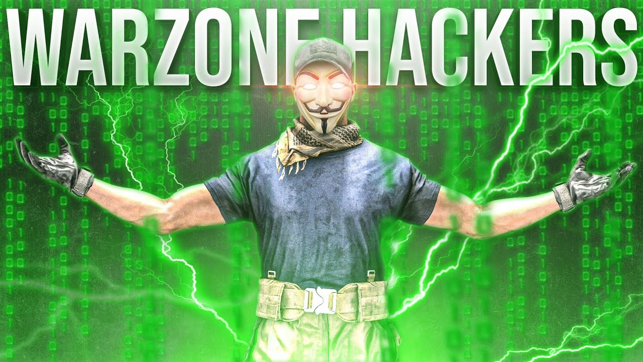 Warzone Hackers have gone too far! - YouTube