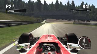 F1 2015 #2 RIP Jules Bianchi