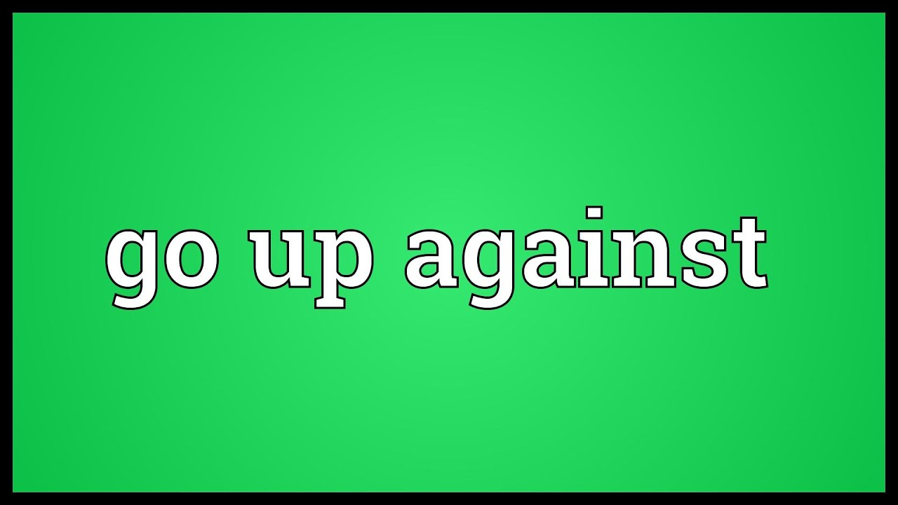 Move Up Meaning