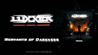 Luxxer - Servants of Darkness