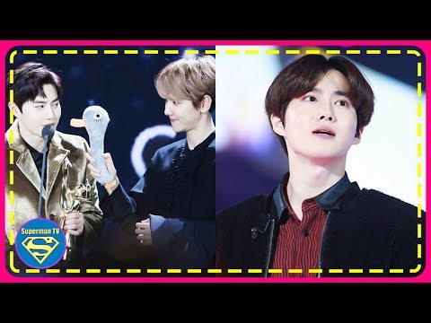 EXO's Suho's Birthday Gift From Baekhyun Has Been Revealed And The Price Will Make Your Jaw Dropped