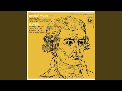 Symphony No. 102 in B-Flat Major, Hob. I: 102: I. Largo - Vivace