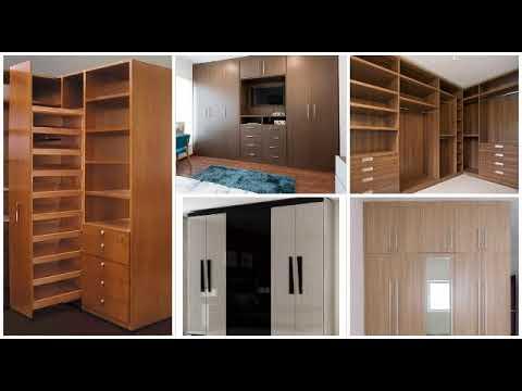 Latex 100 Bedroom Cupboards Designs Modern Wardrobe Interior Design Wooden Almari 2020 Youtube