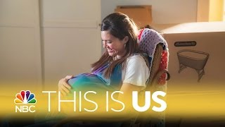 getlinkyoutube.com-This Is Us - A Mother's Words for Her Unborn Children (Episode Highlight - Presented by Chevrolet)