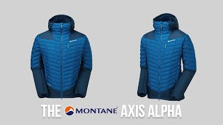 Montane - Axis Alpha