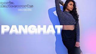 Panghat – Roohi | Rajkummar – Janhvi - Varun | Oorja Danceworks | Devanshi Mishra
