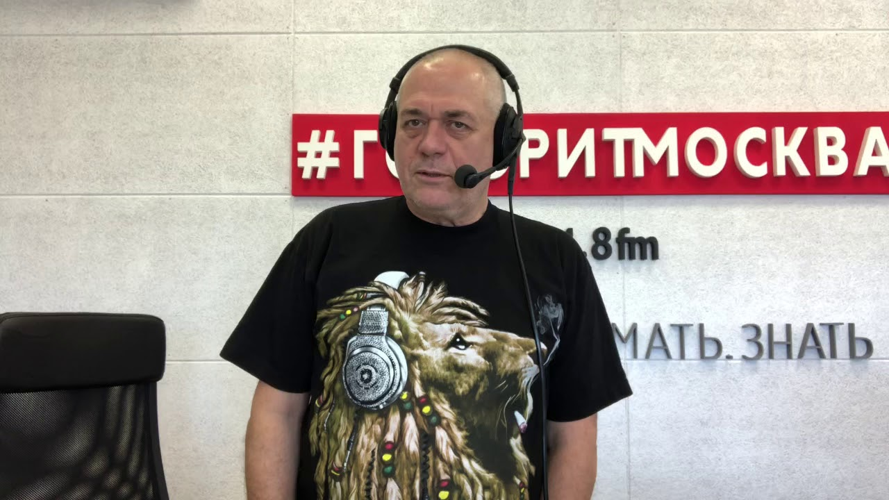 Бабченко как эстетический крах украинского государства