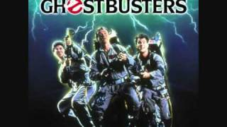 Watch Elmer Bernstein Ghostbusters video