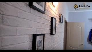 Комплексный ремонт квартиры под ключ - Волгоград, ул  Новоремесленная д 3. СК Рулетка.(, 2016-03-11T12:29:01.000Z)