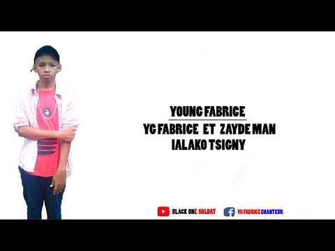 YG Fabrice De Mada  Tsigny (Nouvete Gasy Mada )