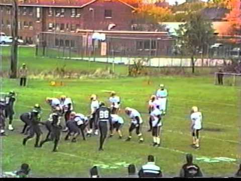 Dearborn Divine Child vs. Detroit St. Martin De Porres 1996
