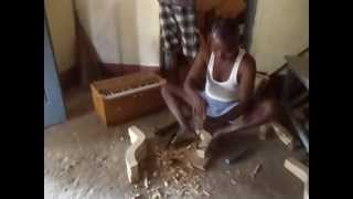 pump organ,wood carpenter, how to make Harmonium, Harmonium Making - Travel Themes