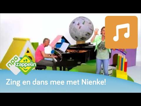 Zingen met Nienke van Zappelin - De wielen van de bus ...