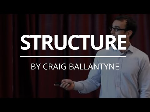 Structure & Productivity | Craig Ballantyne