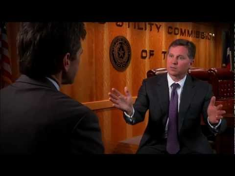 Electric Cars - Renewable Green - Texas PUC Barry Smitherman