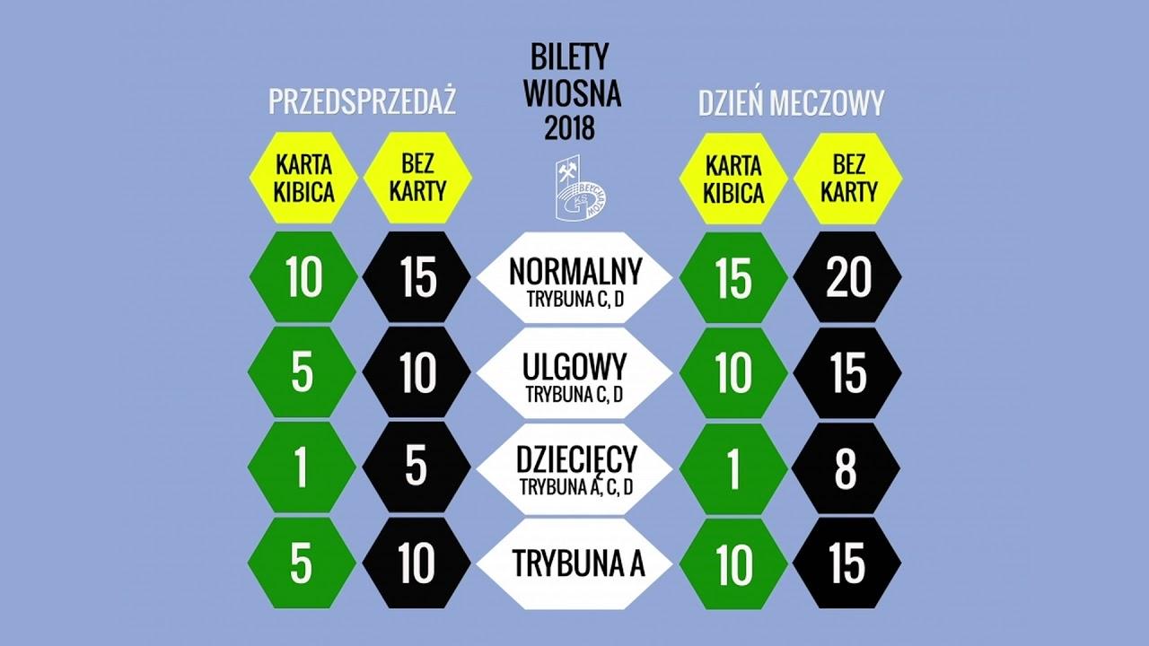 TKB – Bilety – 19.02.2018