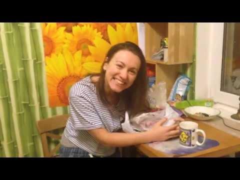 Как разморозить ягоды