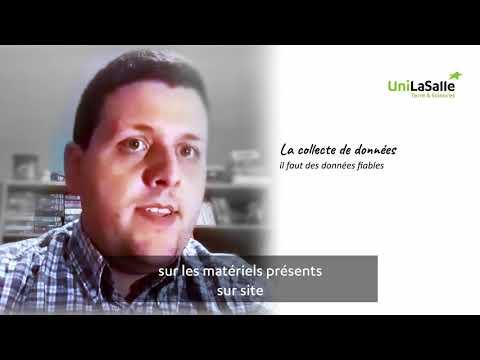 2 minutes métiers - Bruno PORTE (Environnement, 2016), PAPREC