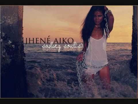 Jhene Aiko- Sailing Souls-02. Stranger