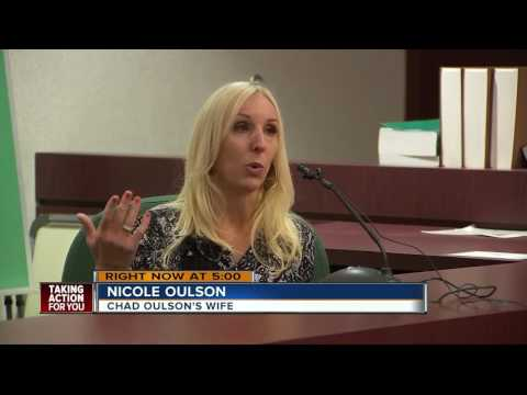 Day 4: Chad Oulson's wife testifies in Curtis Reeves case