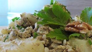 Картофельные драники для детей из вареной картошки, пошаговый рецепт с фото и видео