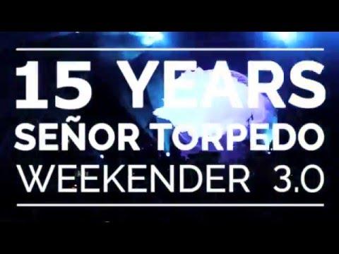Señor Torpedo Weekender 3.0 mp3