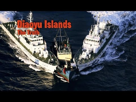 Diaoyu Islands - The Truth (Official Film)