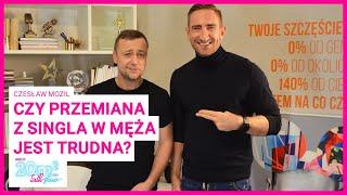 Czesław Mozil, 20m2 talk-show, teaser 330