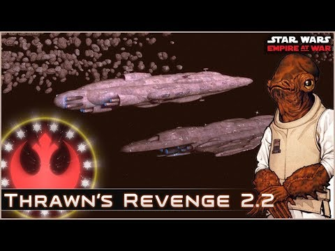 Fall of Kuat - Ep 1  [ New Republic ] Thrawn's Revenge 2.2 Mod Preview