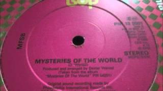 Tsop records.