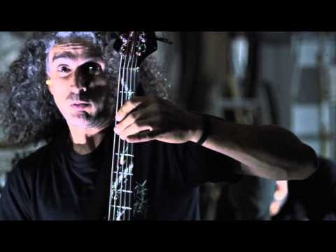 CEREBRAL EFFUSION - Unscrupulous Inebriated Emaciation (Official Music Video)