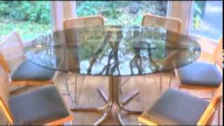 Charles And Ray Eames Tandem Sling Chair Comparison