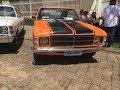 Chevrolet Opala & Caravan GM SS - The California Style Films®