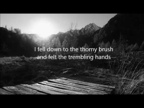 Far from any road - True Detective opening song (cover with lyrics)