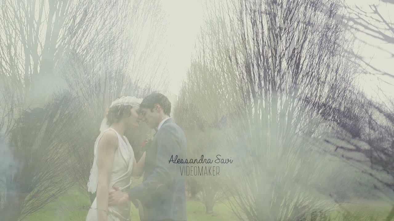 Cecilia e Robbie - Inspiration Wedding