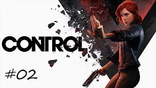Control - Gameplay ITA - ep 02| Telefono rosso e nuova arma